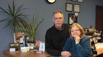 Joe & Diane Scanlon
