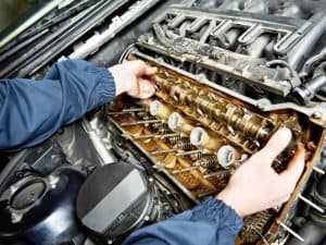 Wilmington Delaware Acura Engine Repair