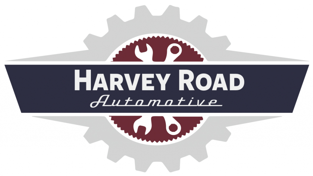 Harvey Road Automotive Logo