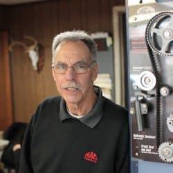 Joe talks timing belts